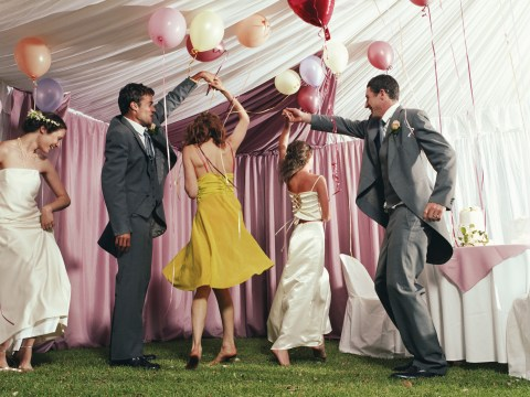 Being a wedding guest costs around £391 in 2019