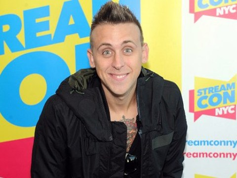 YouTuber Roman Atwood 'in disbelief' as his mum dies after falling off a scooter on family holiday