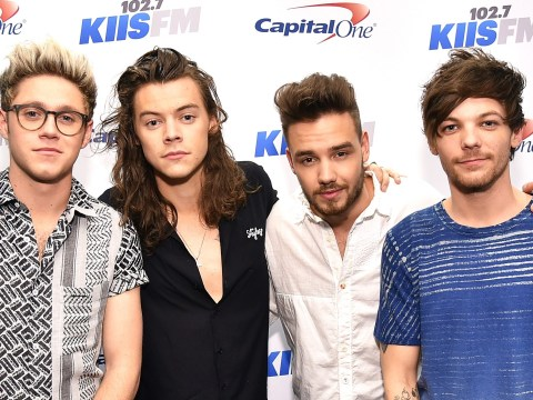 Louis Tomlinson admits a One Direction reunion is 'inevitable'