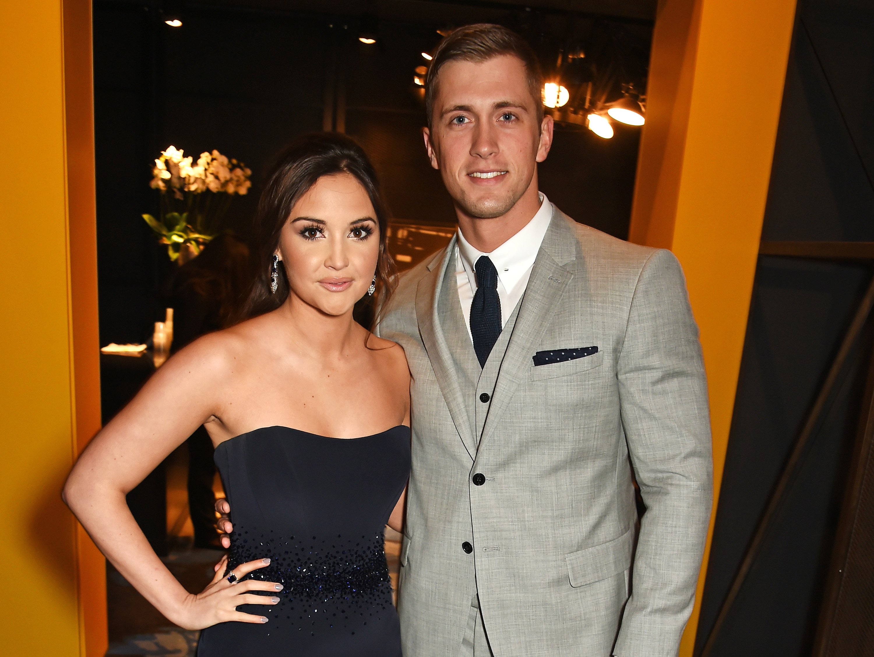 Jacqueline Jossa confirms she and Dan Osborne are still together after he said they are 'losing their friendship'