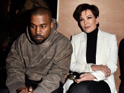 Kris Jenner accuses Kanye West of 'disrespecting' her long-term boyfriend Corey Gamble