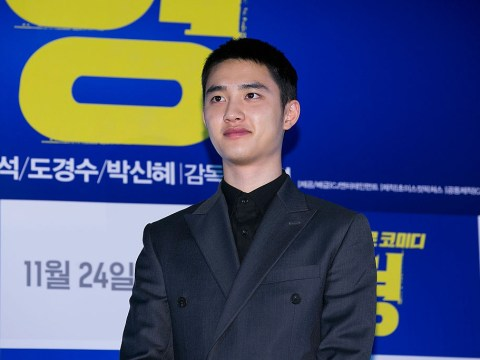 EXO star D.O. confirms he will enlist in military as active duty soldier in one month