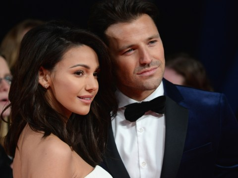 Michelle Keegan 'regains control' of marriage to Mark Wright by staying out of the public eye