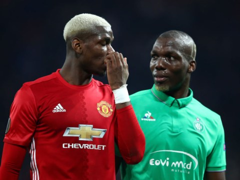 'Things are going to happen' – Paul Pogba's brother drops hint over Manchester United future