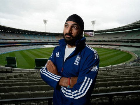 Monty Panesar explains why England are World Cup favourites ahead of India and Australia