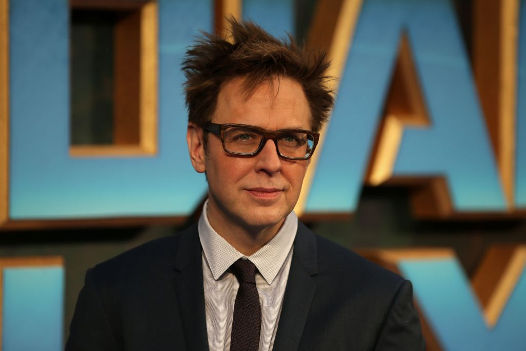 Director James Gunn 'felt like his career was over' on the day he was fired by Disney but boy, was he wrong