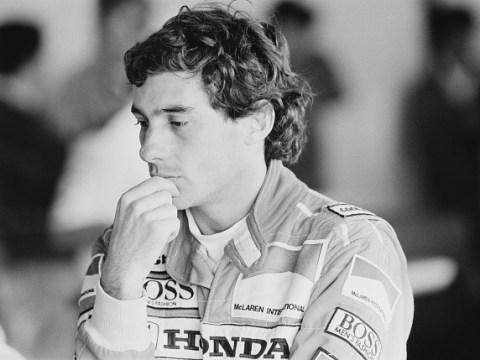 Lewis Hamilton pays tribute to F1 legend Ayrton Senna on 25th anniversary of fatal crash