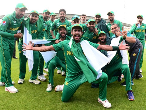 Pakistan 'cannot be written off' ahead of World Cup, insists England legend Nasser Hussain