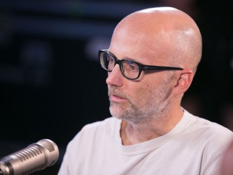 Moby cancels all promotion for his new book following dispute over Natalie Portman dating claims