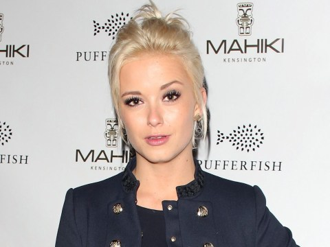 Made In Chelsea's Olivia Bentley opens up about insecurities over 'taboo' alopecia