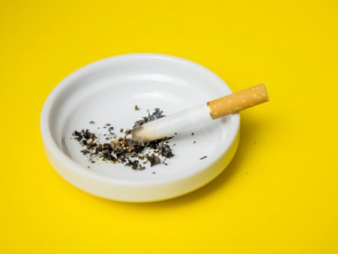Can you smoke during Ramadan?