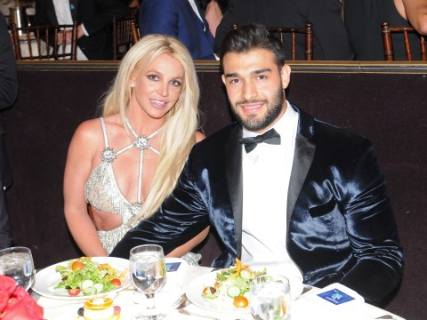 Britney Spears 'crediting boyfriend Sam Asghari with her continued recovery' after treatment facility stint