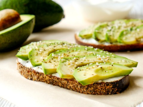 Buy a luxury condo and get free avocado on toast for a year