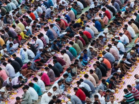 Can you drink water during Ramadan?