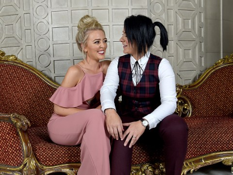 Lucy Spraggan splits from wife Georgina Gordon: 'We are truly grateful for knowing love at its full capacity'