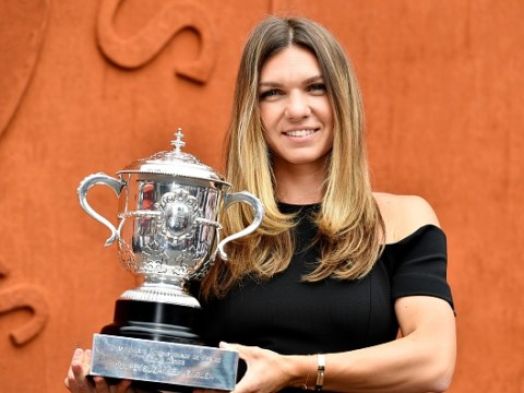French Open draw: Simona Halep, Serena Williams and Johanna Konta learn Roland Garros fate