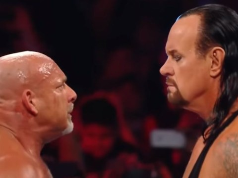 Goldberg sends message to The Undertaker ahead of WWE Super ShowDown match