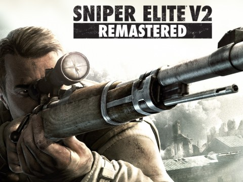 Sniper Elite V2 Remastered review – refurbished sights