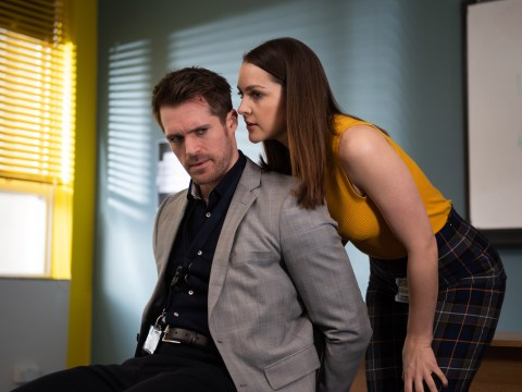 Hollyoaks spoilers: Liberty Savage takes revenge on Laurie Selby for Sienna Blake?
