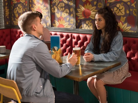 Hollyoaks spoilers: James Nightingale discovers Harry Thompson's shocking secret