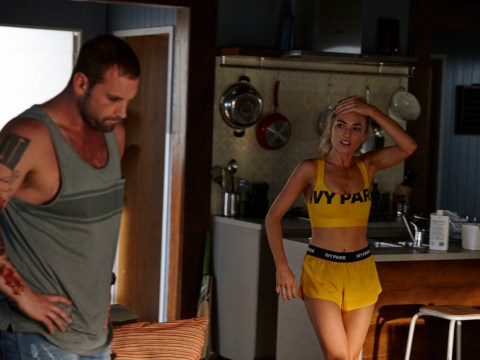 Home and Away spoilers: Jasmine tells Robbo to leave Summer Bay?