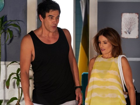 Home and Away spoilers: Is Leah and Justin's relationship on the rocks?