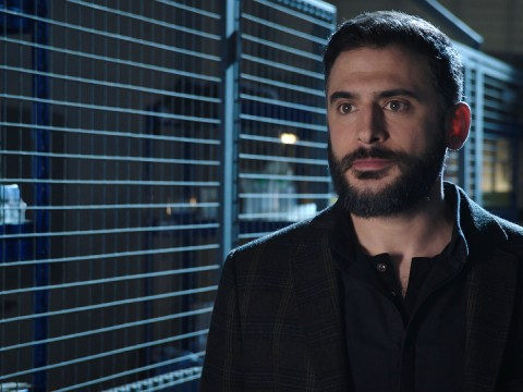 7 Holby City spoilers: Evil Isaac turns his attention to Lofty