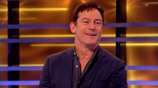Jason Isaacs on There's Something About Movies