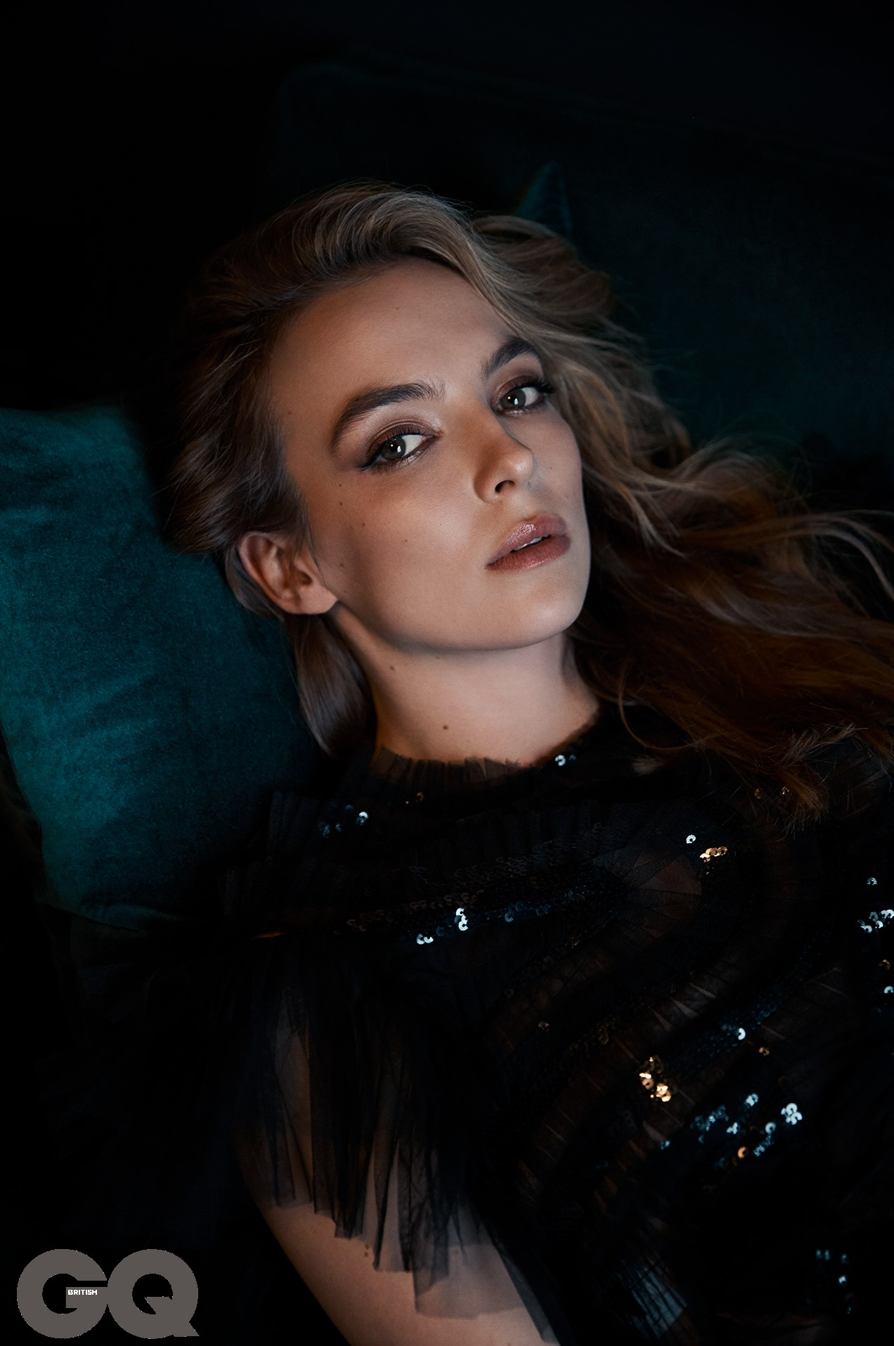 Jodie Comer initially feared the worst after landing Killing Eve's Villanelle