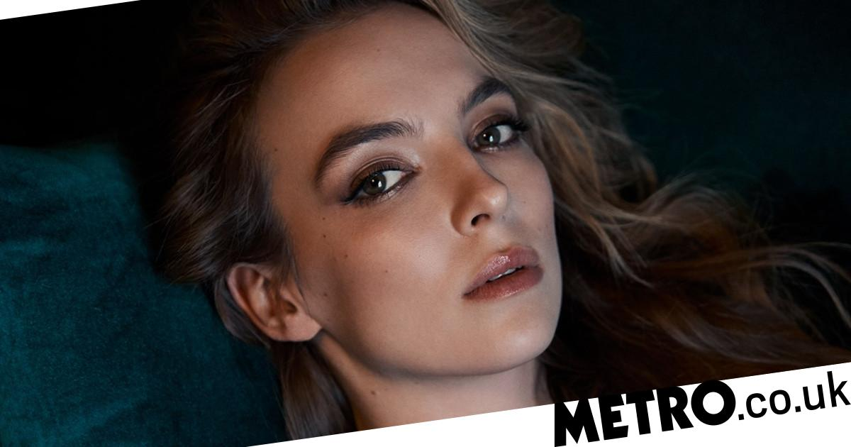 Jodie Comer Feared How Naked Killing Eves Villanelle -8523