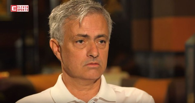 Jose Mourinho has previewed the Champions League final between Liverpool and Tottenham
