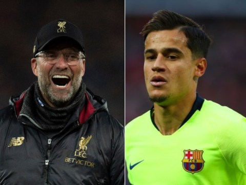 Jurgen Klopp's warning to Philippe Coutinho comes true after Barcelona's Champions League defeat to Liverpool