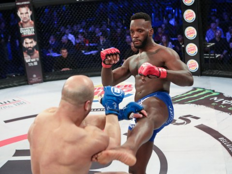 When do tickets for Bellator London go on sale? Fight card for November return