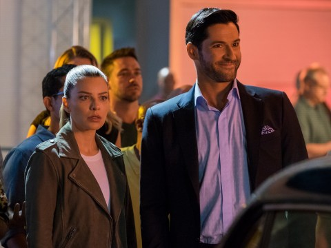 Why is Lucifer ending after season 5?