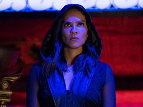 Will there be a Lucifer season 5 on Netflix? Maze star Lesley-Ann Brandt has thoughts