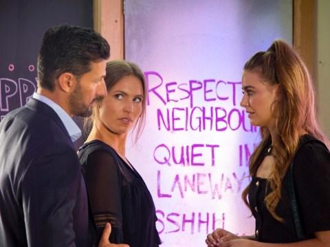 Toadie's shock, Chloe's huge truth, Terese in trouble : 6 big Neighbours spoilers