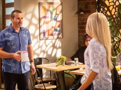 Toadie fears Andrea returns, Finn danger and Mark's shock decision: 6 huge Neighbours spoilers