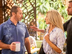 Dee returns to Neighbours as Madeleine West comeback confirmed