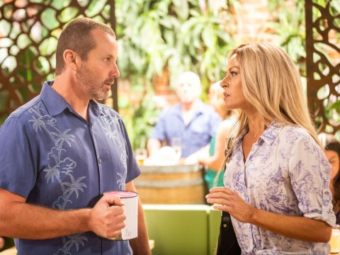 Neighbours spoilers: Heather actress Kerry Armstrong reveals what's next for Toadie and Dee