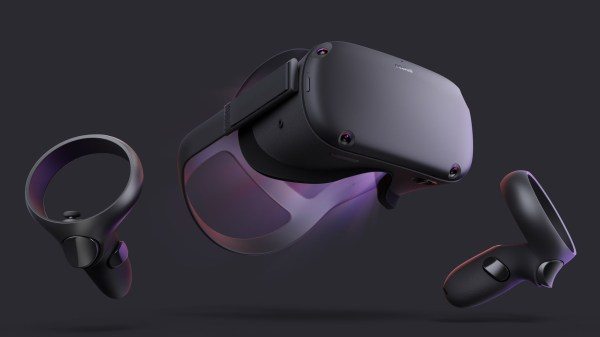 Oculus Quest - the next big step for VR