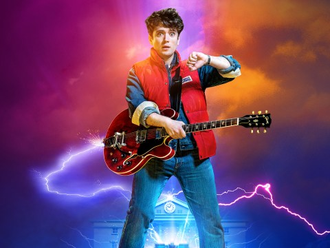 Back to the Future Musical cast, tour dates and when to get tickets