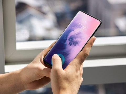 OnePlus 7 Pro review: a luxurious screen and blazing fast performance