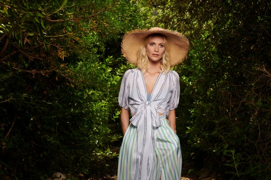 Poppy Delevingne Riviera season 2