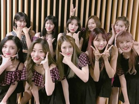PRISTIN disband after two years together