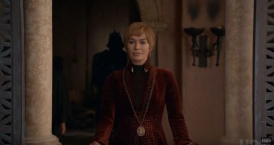 Game of Thrones season 8, episode 5 Cersei