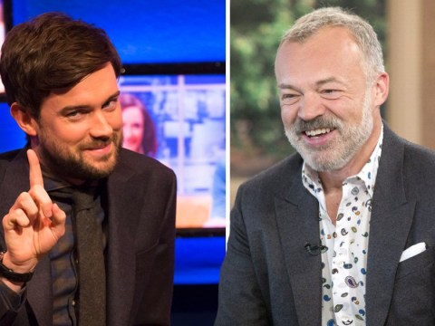 Jack Whitehall to replace Graham Norton on The Graham Norton Show