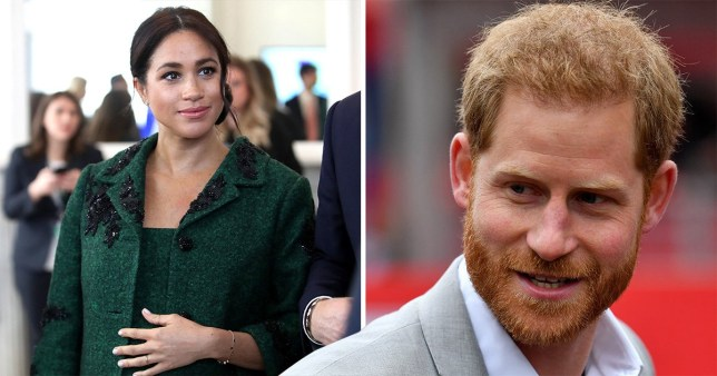 Prince Harry's trip to the Netherlands could be a sign