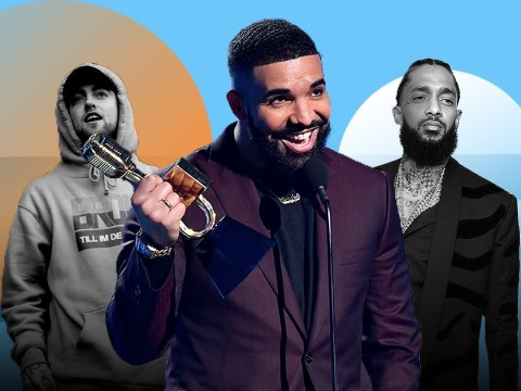 Drake calls for respect between artists after deaths of Nipsey Hussle and Mac Miller: 'Tell somebody you love them'