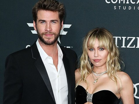 Liam Hemsworth says marriage to Miley Cyrus marks fresh start after Malibu fires