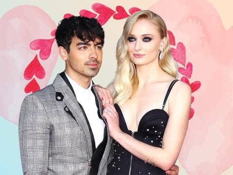 Sophie Turner praises husband Joe Jonas for saving her life when she was 'very mentally unwell'